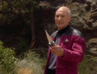 Star Trek: TNG Darmok
